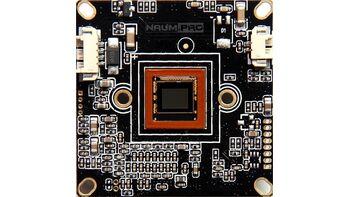 Что такое сенсор ip видеокамеры