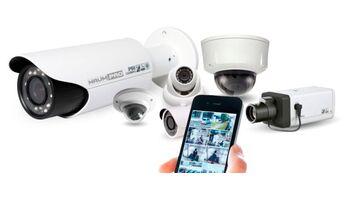 Что нужно для организации видеонаблюдения?
