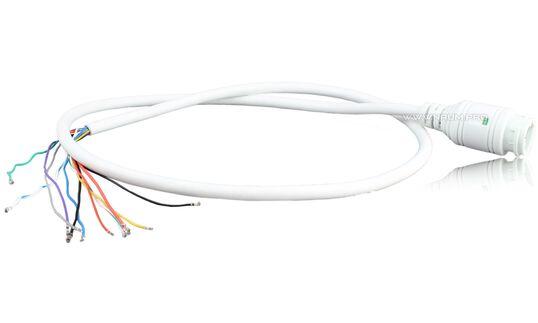 Купить LAN провод для подключения IP камер POE в Киеве