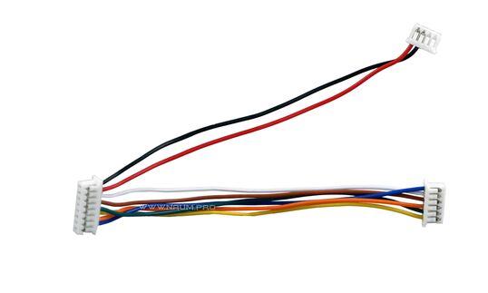 Купить Провод для подключения POE модуля 48 вольт к IP модулю камеры в Киеве