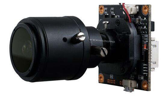 Купить Модуль IP-камеры 1.3mp с варифокальным объективом в Киеве
