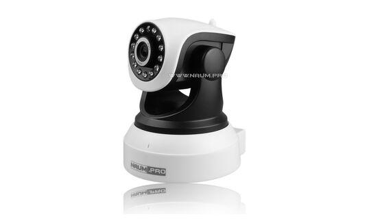 Купить WIFI камера поворотная Ipella ptz 360 в Киеве