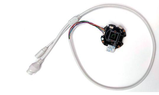 Купить Модуль IP-камеры 5mp IMX335 с POE в Киеве