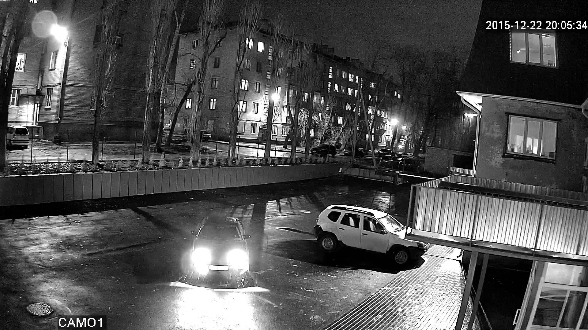 imx323 пример ночной съемки