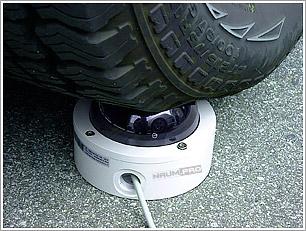 Тест антивандальных IP камер