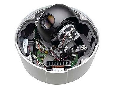 Механизм поворотной wifi камеры