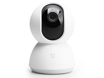 Поворотная wifi камера