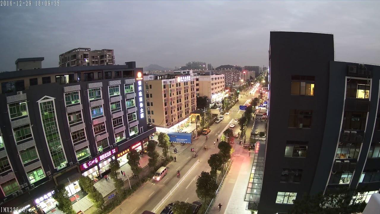 пример ночной ip камеры с ctycjhjv 12mp IMX226 Starvice