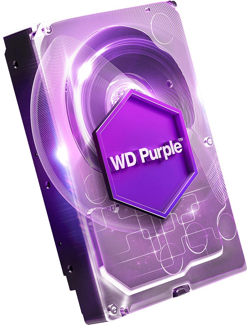 жесткий диск HDD для системы видеонаблюдения