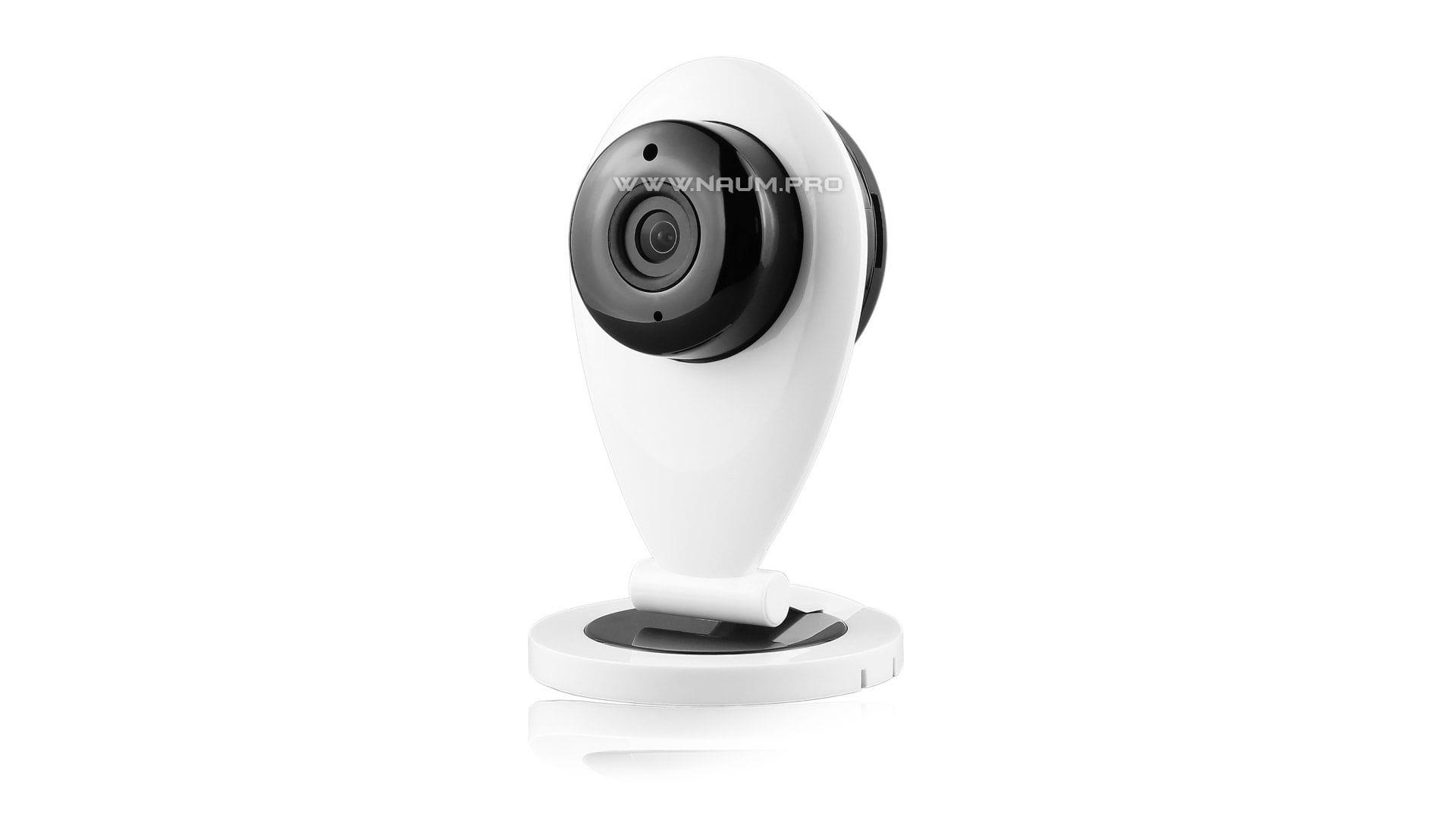 WIFI камера для установке в доме