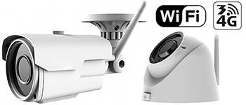 Wifi камеры не дорого купить в