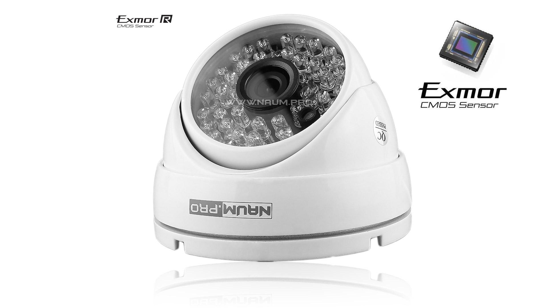 В продаже есть высококачественные FullHD-камеры Exmor imx323pro k