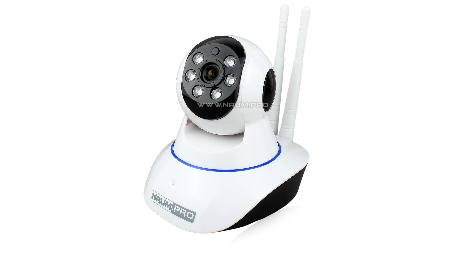 Поворотная wifi камера Yoosee