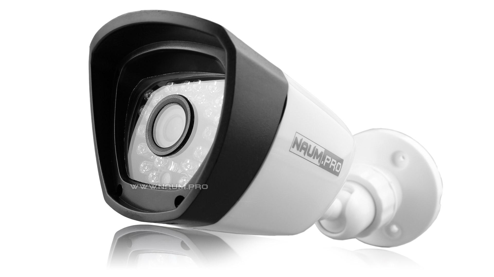 IP камеры Exmor IMX 130